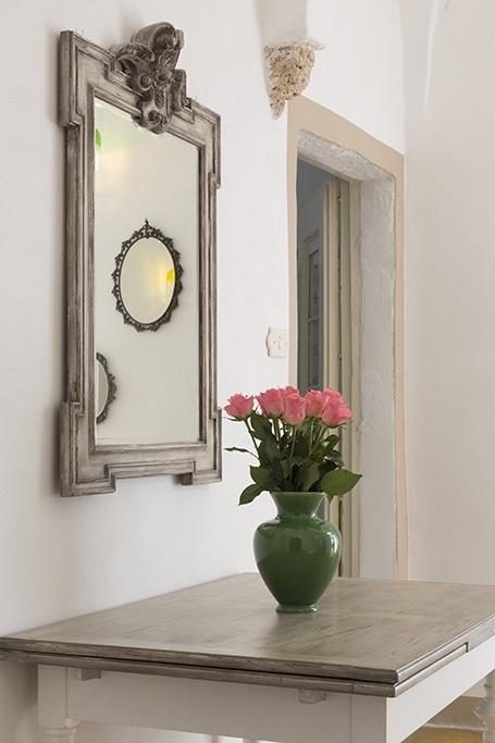 fotografia d'interni A Casa tu Martinu Ristorante