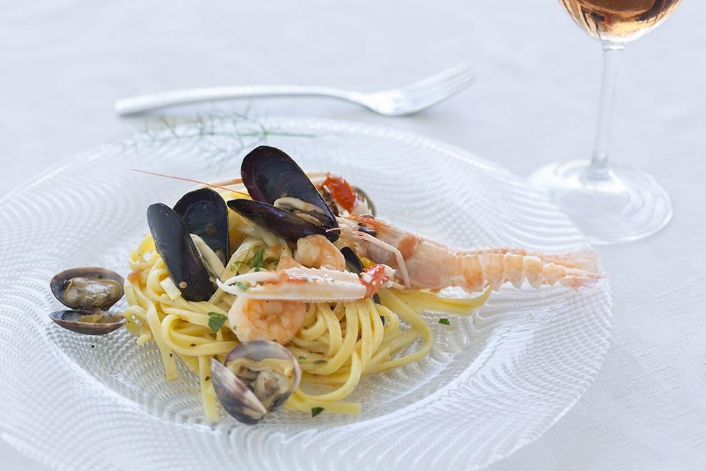 fotografia di food per ristoranti