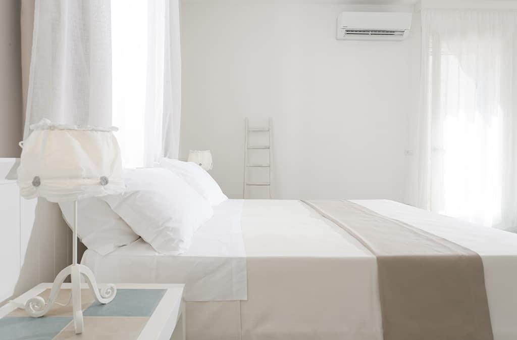 fotografia d'interni Podere 40 country hotel Porto Cesareo