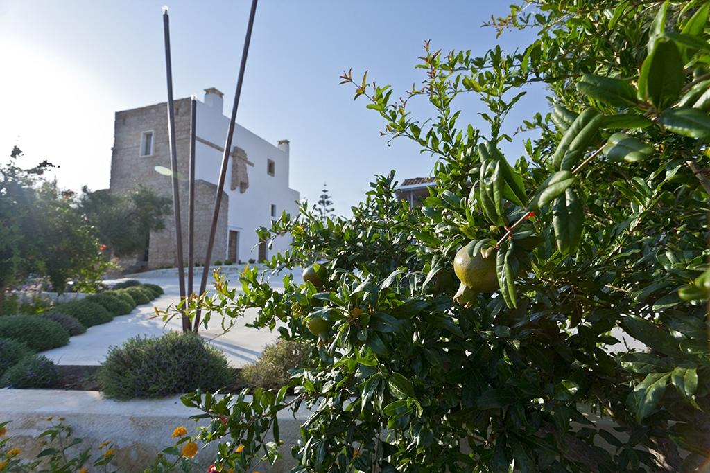 fotografia d'interni Masseria Pugliese