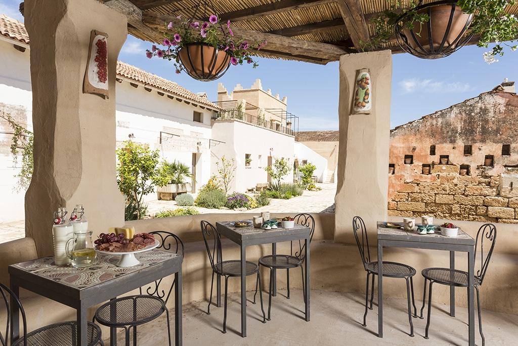 fotografia d'interni Lecce Masseria Caretti Grande