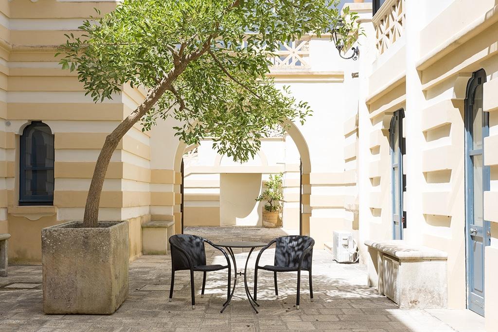 fotografia d'inreni Villa Raffaella